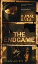 The Endgame Pdf/ePub eBook