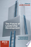 The Future Of Leadership Development Book PDF