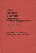 Japan Through Children s Literature