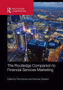 Pdf The Routledge Companion to Financial Services Marketing Telecharger