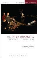 Pdf The Irish Dramatic Revival 1899-1939 Telecharger