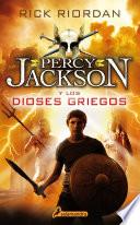 Percy Jackson y los dioses griegos (Percy Jackson) image