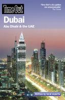 Time Out Dubai 4th edition