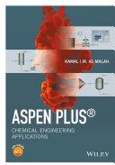Pdf Aspen Plus Telecharger