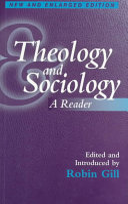 Theology and Sociology