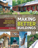 Making Better Buildings Book PDF