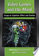Video Games And The Mind