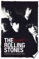 The Rolling Stones  Fifty Years
