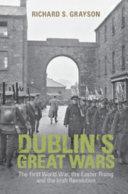Dublin s Great Wars
