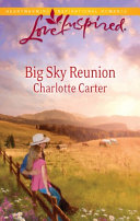 Big Sky Reunion Pdf/ePub eBook