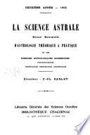 La Science astrale