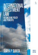 International Investment Law [Pdf/ePub] eBook