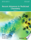 Recent Advances In Medicinal Chemistry