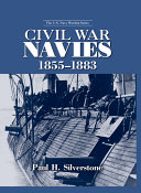 Civil War Navies  1855 1883