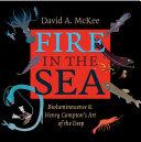 Fire in the Sea Pdf/ePub eBook