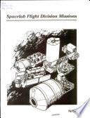 Spacelab Flight Division Missions