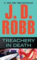 Treachery in Death [Pdf/ePub] eBook