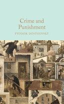 Crime and Punishment Pdf/ePub eBook
