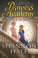 Princess Academy: Palace of Stone Pdf/ePub eBook