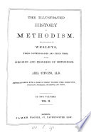 The illustrated history of Methodism