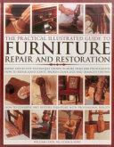 How to Repair   Restore Furniture
