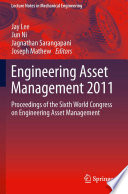 Engineering Asset Management 2011