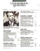 Congressional Quarterly Weekly Report