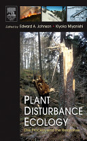 Plant Disturbance Ecology
