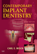 Contemporary Implant Dentistry   E Book