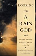 Books - Looking For A Rain God | ISBN 9780333604496