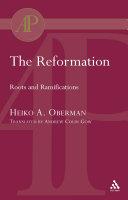The Reformation Pdf/ePub eBook
