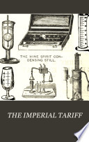 The Imperial tariff for 1865 66 by E T  Olver  and others