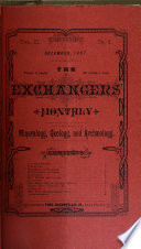 The Mineralogists  Monthly