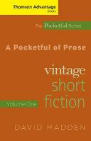 A Pocketful of Prose