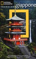Guida Turistica Giappone Immagine Copertina