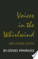 Voices In The Whirlwind And Other Essays