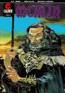 Merlin: The Legend Begins #4 Pdf/ePub eBook