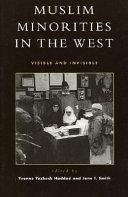 Muslim Minorities in the West