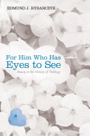 For Him Who Has Eyes to See