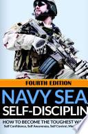 NAVY SEAL Self Discipline Book
