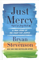 Just Mercy   Adapted for Young People