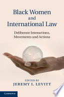 Black Women And International Law