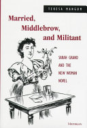 Married  Middlebrow  and Militant