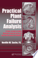 Practical Plant Failure Analysis Book