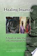 Healing Insanity