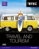 BTEC First in Travel   Tourism Student Book