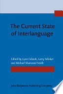 The Current State of Interlanguage