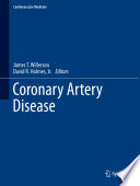 Coronary Artery Disease Book