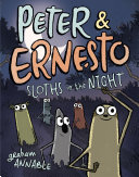 Peter Ernesto Sloths In The Night