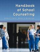 Handbook Of School Counseling